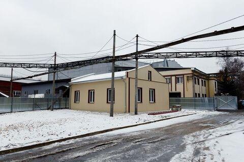 Продам, индустриальная недвижимость, 870,0 кв.м, Канавинский р-н, . - Фото 5