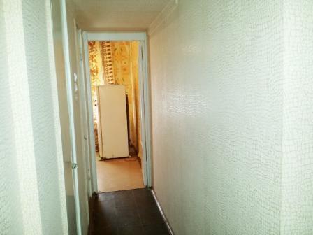 2- комнатная квартира, 9 школа. - Фото 5