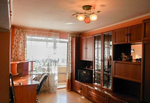 Сдается 1-комнатная квартира ул. Гурьянова 31 на 3/5 этаже - Фото 2