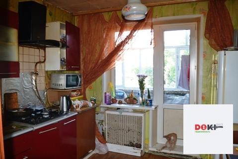 Продажа трёхкомнатной квартиры в пгт Рязановский Егорьевский район - Фото 5