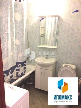 Сдается 1-комнатная квартира в д.Яковлевское 38 кв.м. - Фото 3