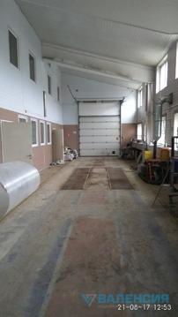 Сдается произв-складское помещение 550м2 в д. Кипень, Ломонсовский р-н - Фото 2