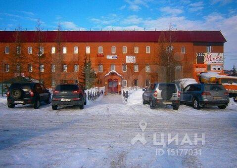 Аренда офиса, Новый Уренгой, Ул. Таежная - Фото 1