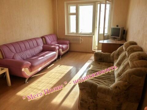 Сдается 3-х комнатная квартира 70 кв.м ул. Гагарина 59 на 2/5 этаже - Фото 1