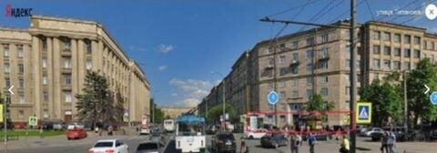 Продам торговое помещение 315 кв.м, м. Московская - Фото 1