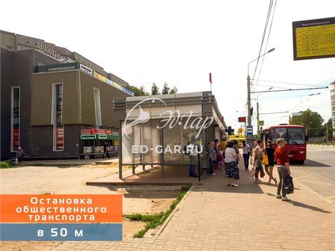 Торговое помещение на Московском проспекте (ном. объекта: 21) - Фото 3