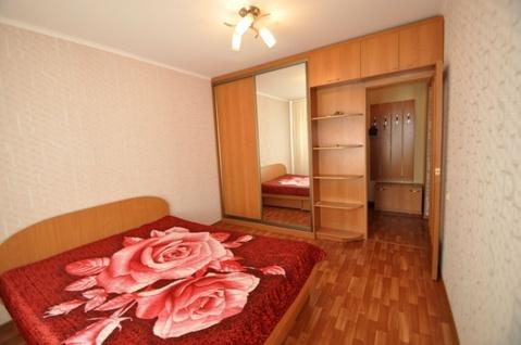 Квартира улица Луначарского, 190 - Фото 2