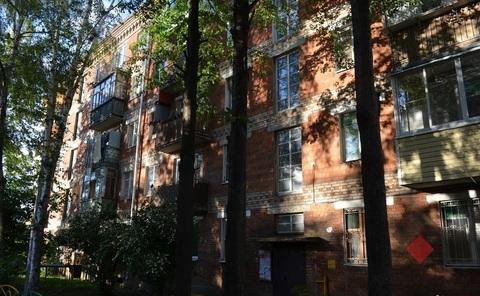 Продам 2-к квартиру, Голицыно г, Виндавский проспект 32 - Фото 5