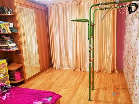 2-я квартира, 74.00 кв.м, 2/16 этаж, чмр, Линейная ул, 4150000.00 . - Фото 2