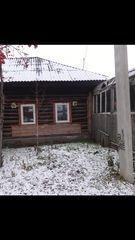 Продажа дома, Томск, Улица 1-я Ново-Деповская - Фото 1