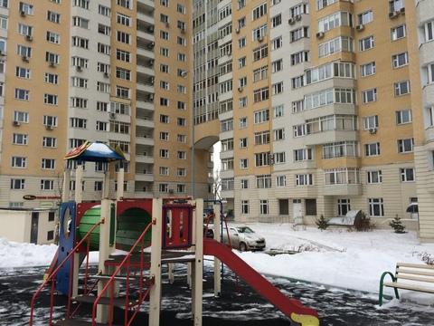 Продаю 3-х комн, кв-ру 116 м2, ул. Борисовские пруды д. 5 к1 - Фото 1