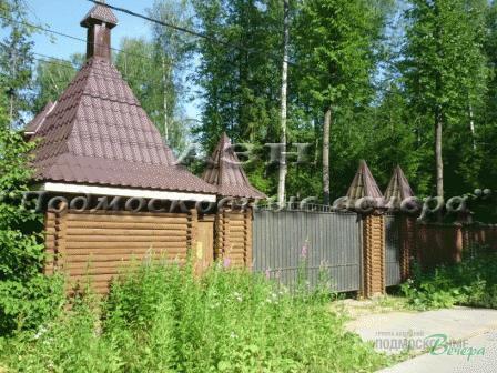 Минское ш. 30 км от МКАД, Сивково, Коттедж 250 кв. м - Фото 3