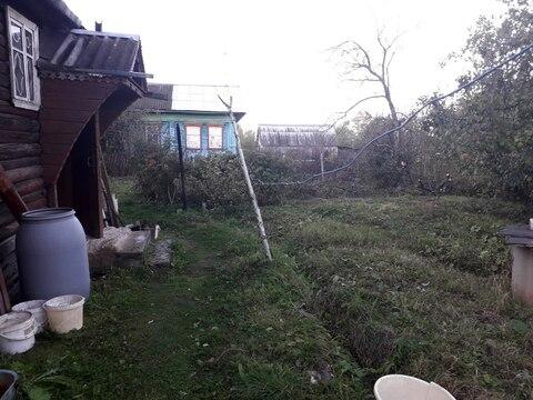 Продаётся дом 60 кв.м. на участке 6 соток в г. Кимры по ул. Троицкая - Фото 5