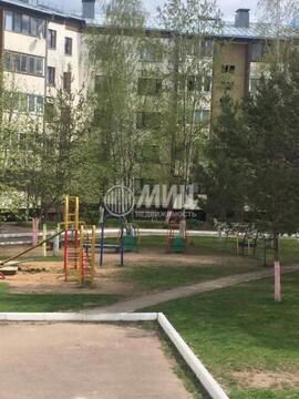 Продажа квартиры, Кубинка, Одинцовский район, Кубинка-8 городок - Фото 3