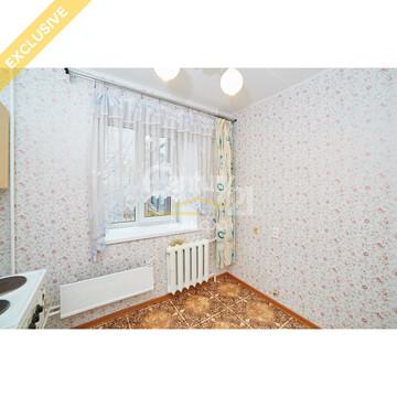 Продажа 1-к квартиры на 1/5 этаже на ул. Чапаева, д. 16 - Фото 5