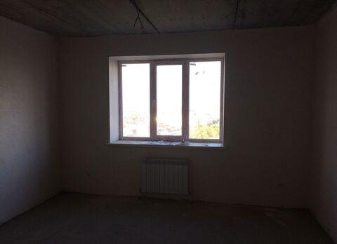 Шикарная 3х-комнатная квартира 95 кв.м. с панорамным остеклением - Фото 5