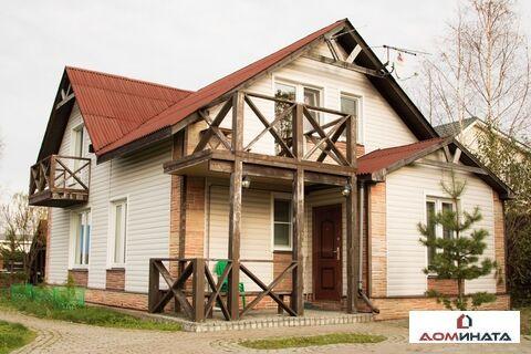 Продажа дома, Всеволожский район - Фото 1