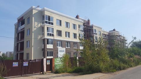 Продам 1-к квартиру, Немчиновка, жилой комплекс Немчиновка Резиденц 1 - Фото 1