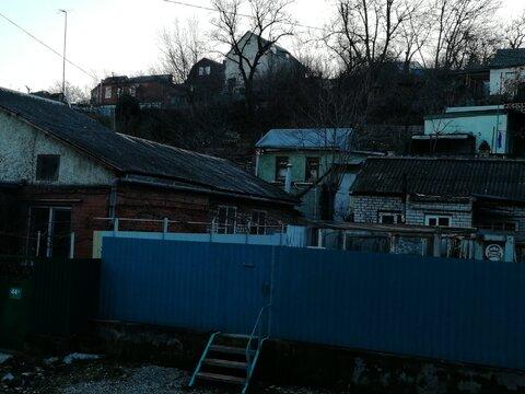 Продам зем.участок 4,5сот, ул.Чайковского, г.Новороссийск. - Фото 1