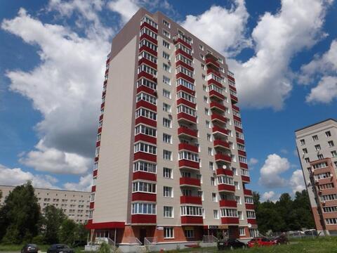 Продается хорошая однокомнатная квартира в новом доме - Фото 1
