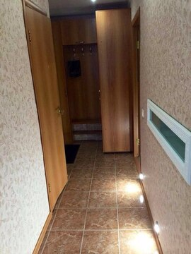 Сдается 1-ком квартира с мебелью - Фото 5