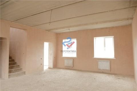 Продается 2-х этажный Дом 216,3 кв.м в микрорайоне Елкибаево . - Фото 4