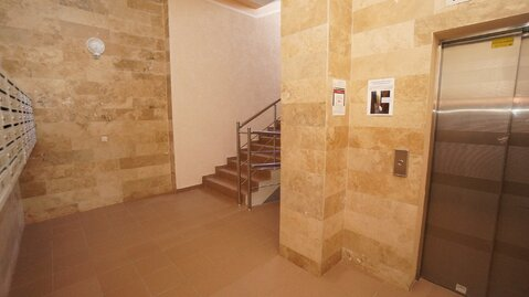 Купить видовую квартиру в доме бизнес класса - Фото 3