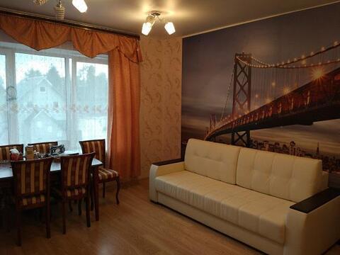 Интересная квартира в новом доме во Всеволожске! - Фото 4