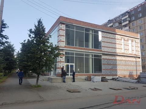 Коммерческая недвижимость, ул. Салавата Юлаева, д.29 - Фото 1
