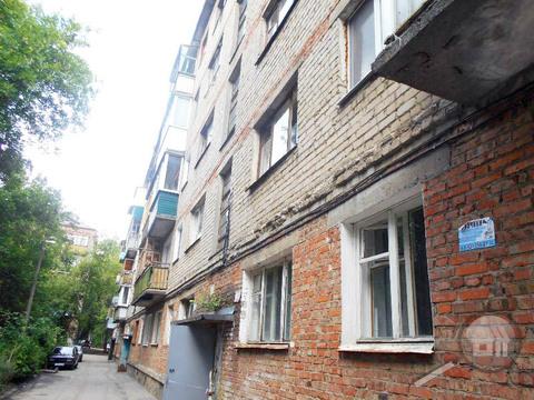 Продается комната с ок, ул. Попова - Фото 1