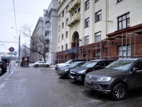 Ул. Бутырский Вал 68 - Фото 1