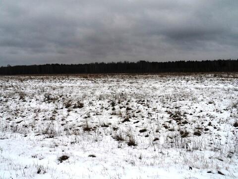 Земельный участок 63 га, примыкает к населенному пункту - Фото 2