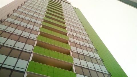 """Квартира по адресу ЖК """" Green City"""" - Фото 1"""