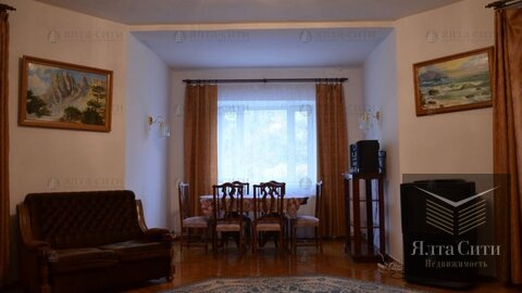Продается трехкомнатная квартира недалеко от Ливадийского дворца - Фото 4