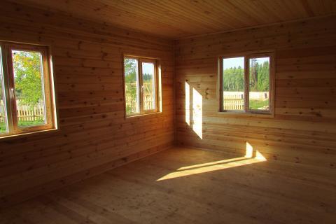 Новый Дом, Прописка, 15 соток, д. Иваньково - Фото 3