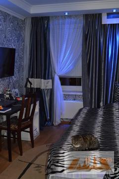 3-комн. квартира, 74 м2 Москва, ул. Газопровод, 13к3 - Фото 5