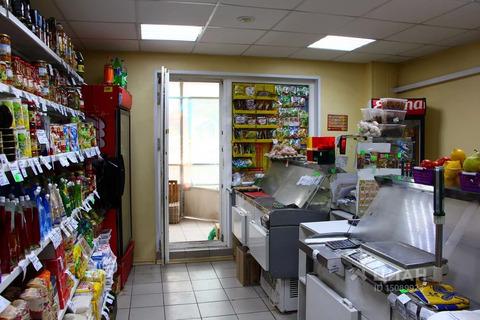 Торговая площадь в Красноярский край, Красноярск Вербная ул, 6 (95.0 . - Фото 2