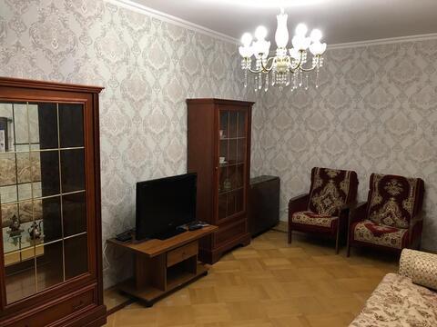Аренда 2 комн квартиры в 5 минутах ходьбы от метро Новые Черемушки - Фото 3