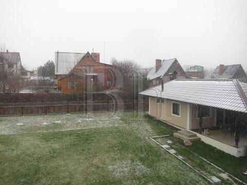 Продается новый большой дом в Подосинках. 418 кв.м. из газобетона в . - Фото 2