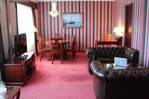 Продается готовый гостиничный бизнес.1124,8 кв.м. - Фото 5