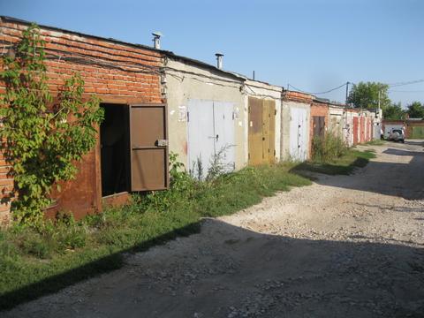 Добросельская ул, гараж 21 кв.м. на продажу - Фото 1
