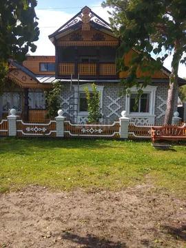 Объявление №65184064: Продажа дома. Заводоуковск