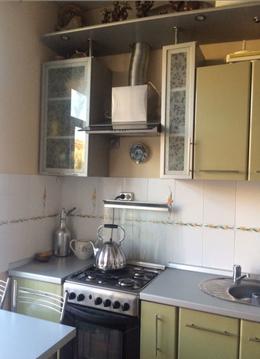 Квартира, Комсомольская, д.8 - Фото 3