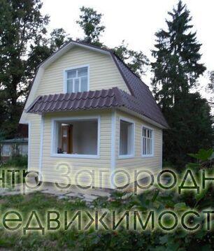 Дом, Варшавское ш, Калужское ш, 29 км от МКАД, Курилово, СНТ . - Фото 5