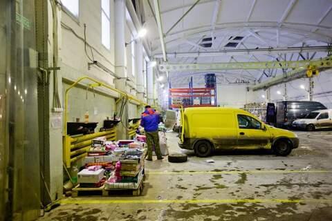 Производственно-складской комлекс 2668.3 кв.м - Фото 4