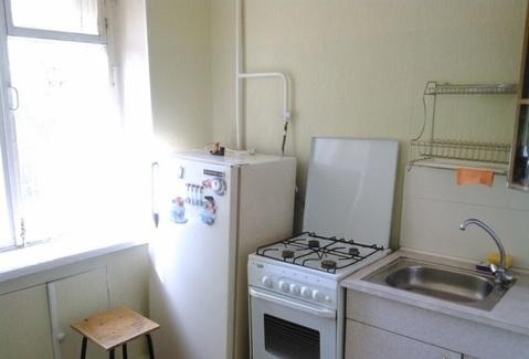 10 000 Руб., Квартира в жилом состоянии, есть вся необходимая мебель и техника. ., Аренда квартир в Ярославле, ID объекта - 318433418 - Фото 1