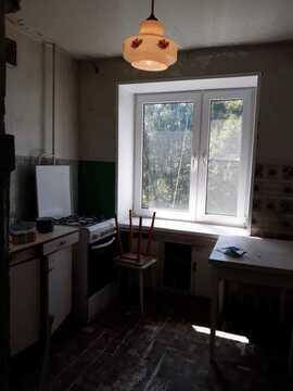 1-комн. квартира Дедовск ул. Комарова, д.14 - Фото 2