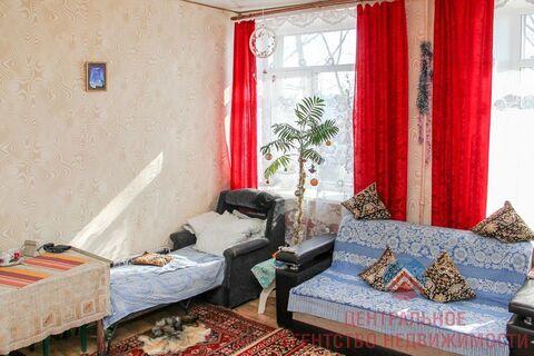 Продажа комнаты, Новосибирск, Ул. Станционная - Фото 4