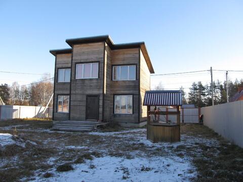 Продам жилой дом 117кв м в Опушкино! - Фото 2