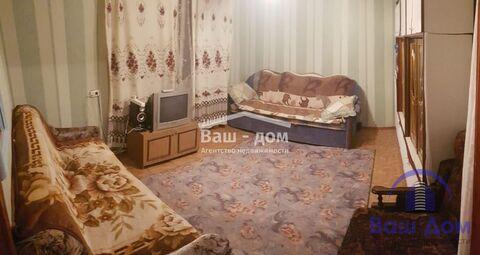 Продажа 2 комнатная квартира в Советском районе, Содружества - Фото 1